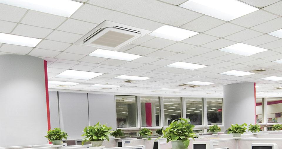 Office Lighting Gallery