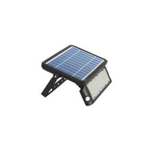 10W Elite Solar Flood Light 600