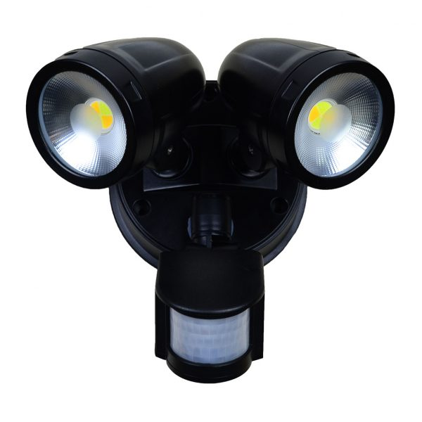 Sensor/Spot Lights